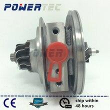 Турбокомпрессор КЗПЧ GT1238 турбинный картридж ядро для Smart 0,6 MC01 XH M160R3 45 и 60HP A1600960399 3140V012000000