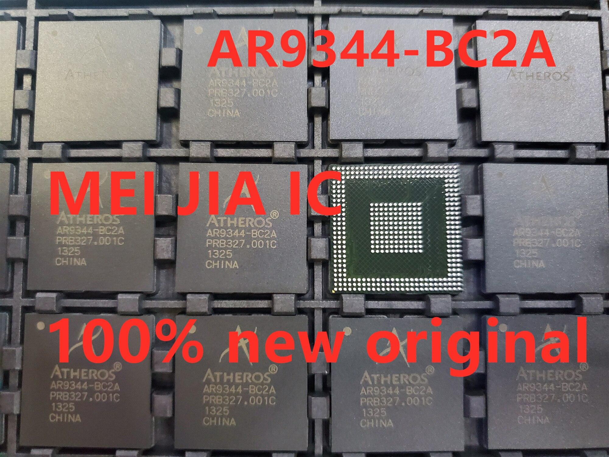 20PCS 100 new original AR9344 BC2A AR9344 BGA