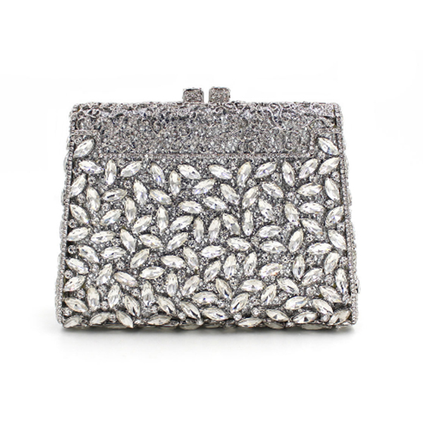 Women purple diamond Evening Bags Ladies pink Crystal Clutch Bag Female Gold Sliver Color wedding bridal Party prom day ClutchesWomen purple diamond Evening Bags Ladies pink Crystal Clutch Bag Female Gold Sliver Color wedding bridal Party prom day Clutches