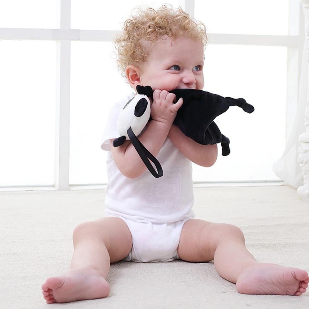 Juguetes de peluche para bebés, juguetes de peluche de simulación, muñeca de juguete de felpa multifuncional, toalla de boca para niños, Venta caliente Partes niños RC coches alemán Control remoto simulación juguete Tigre tanque para niño Mini regalo