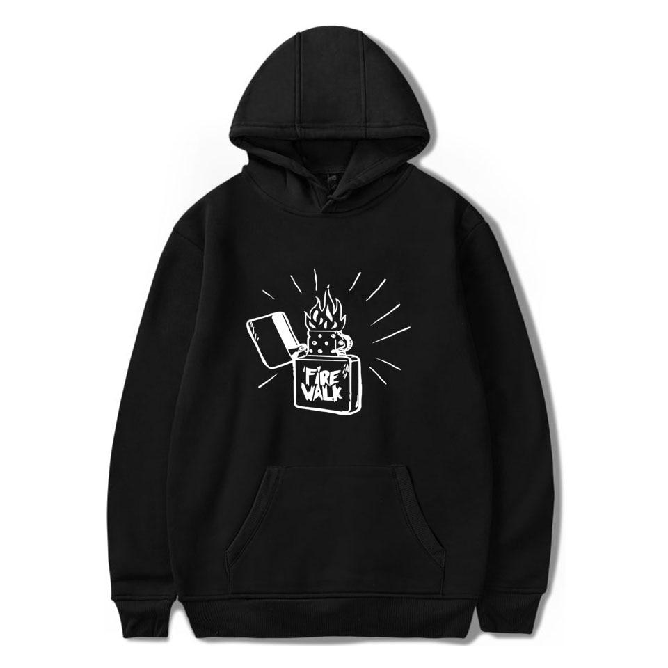 Life Is Strange Hoodies Fashion Long Sleeve Pullovers XXS To 4XL Hoodies Sweatshirts Autumn Winter Keep Good Quality Hoodies