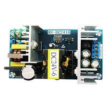 Módulo de fuente de alimentación de AC DC, CA 100 240V a 24V CC 9A, placa de fuente de alimentación para placa amplificadora de potencia de 100W 150W