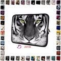 waterproof Notebook sleeve 7 9.7 11.6 12.1 13.3 14.4 15.6 17.3 Laptop bag pouch Notebook case cover for macbook air 13 NS-23134