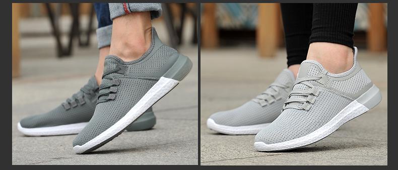 UNN Unisex Running Shoes Men New Style Breathable Mesh Sneakers Men Light Sport Outdoor Women Shoes Black Size EU 35-44 10
