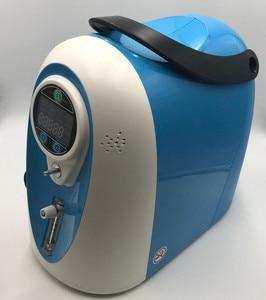 Image 3 - 5L רכז חמצן רפואי בריאות חמצן גנרטור עור להצעיר יופי O2 רכז PSA O2 גנרטור
