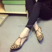 Latest arrival Women's shoes  Wholesale Price Sales flats Flats shoes woman -703-33-  flat shoes