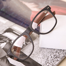 The new retro frame Cortex prescription glasses frame man and woman