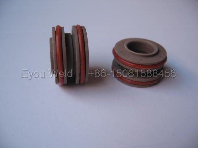 5pcs Swirl Ring 020604 Plasma Cutter Parts for 200A Plasma Cutting Torch MX200