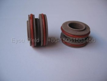 5pcs Swirl Ring 020604 Plasma Cutter Parts for 200A Plasma Cutting Torch(MX200) image