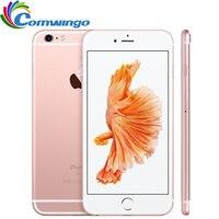 Unlocked Apple IPhone 6s Plus 2GB RAM 16 64 128GB ROM 5 5 Dual Core 12
