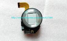 Original 100% NEW Lens Zoom Unit For Sony Cyber-shot DSC-HX10 DSC-H90 DSC-HX9 HX9 V HX10 H90 Digital Camera (colors: Silver)