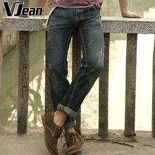 V JEAN  Men's Vintage Tapered Fit Casual Jean #2C115