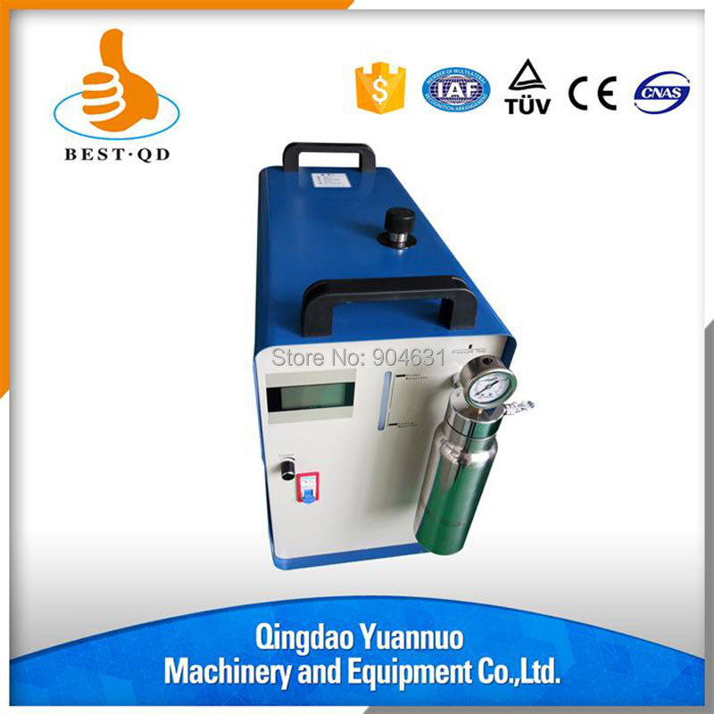 Free Shipping BT-300HHO Industrial Welding Machine Hydrogen Weld for Fine Welding 0-300Lhour Gas Output  Free Shipping