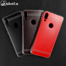 Soft TPU Leather Case For Doogee N10 Cases For Doogee N 10 Anti-Knock Protective Housing Back Shell Bumper Bags стоимость
