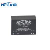 ¡Envío gratis! nuevo módulo de fuente de alimentación aislado AC-DC de 220V a 5v 2W HLK-2M05