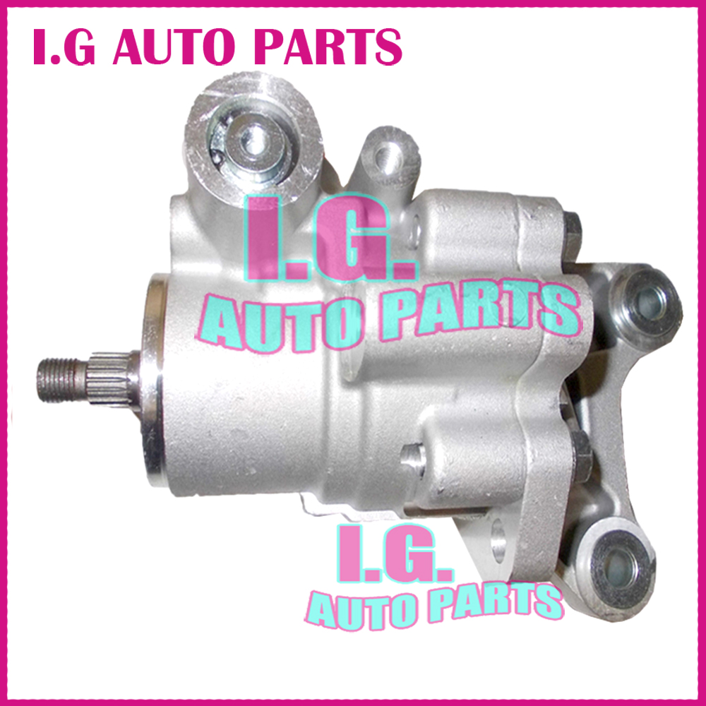 US $125 0 |NEW Power Steering Pump Oil Pump For TOYOTA LAND CRUISER UZJ100  44320 60320 4432060320-in Power Steering Pumps & Parts from Automobiles &