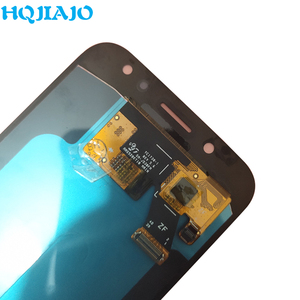 Image 3 - Super Amoled LCD Screen For Samsung J530 J5 Pro 2017 J530Y Touch Screen Digitizer LCD Display For Samsung Galaxy J5 Pro J530F