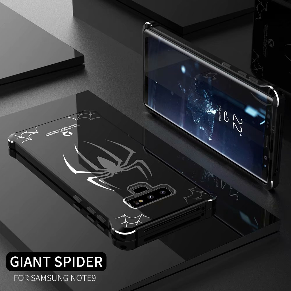 1)Note9