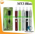 Cigarro eletrônico evod MT3 kits 1100mha