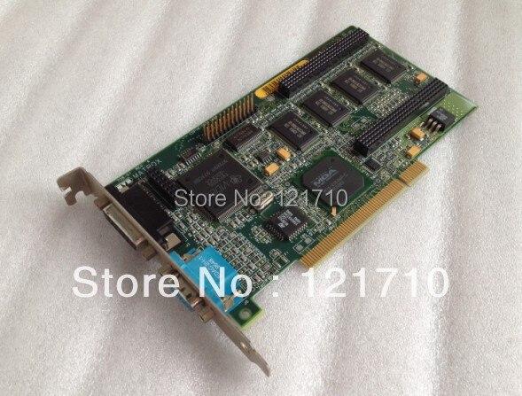 industrial equipment board Matrox 708-01 4MB PCI VGA Video Card MIL2P/4BF/20industrial equipment board Matrox 708-01 4MB PCI VGA Video Card MIL2P/4BF/20