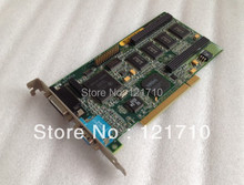 industrial equipment board Matrox 708-01 4MB PCI VGA Video Card MIL2P/4BF/20
