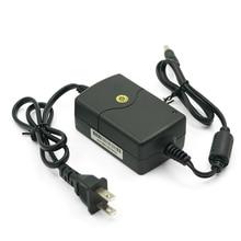 DC12V2A 2000mA 12 Volt Power Adapter Supply Dc Adaptor Us Plug 5.5mm - 2.1mm  AC 100-240V Input ToTransformers 12V 48v 2 5a ac power adapter 48volt 2 5 amp 2500ma power adaptor input 100 240v dc port 5 5x2 1mm power supply transformer