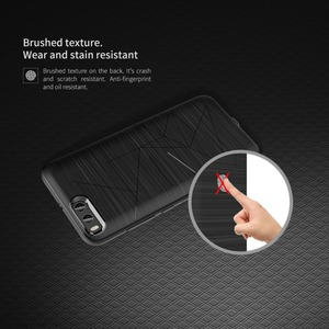 Image 4 - Nillkin Magic Case for Xiaomi mi6 Qi Wireless Charging Receiver Cover for Xiaomi mi 6 Cell Phone Shell Charger case for mi6