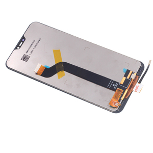Image 5 - Original For Xiaomi Redmi 6 Pro LCD Display Touch Screen Digitizer Assembly For Xiaomi Mi A2 Lite LCD Display Screen Spare Parts