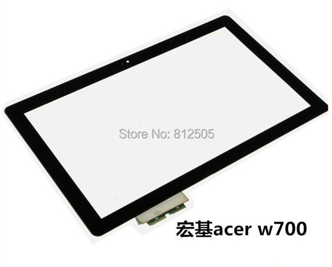 Free Shipping!!! Original New LCD Touch Screen LCD Screen Digitizer Fit For 10.1