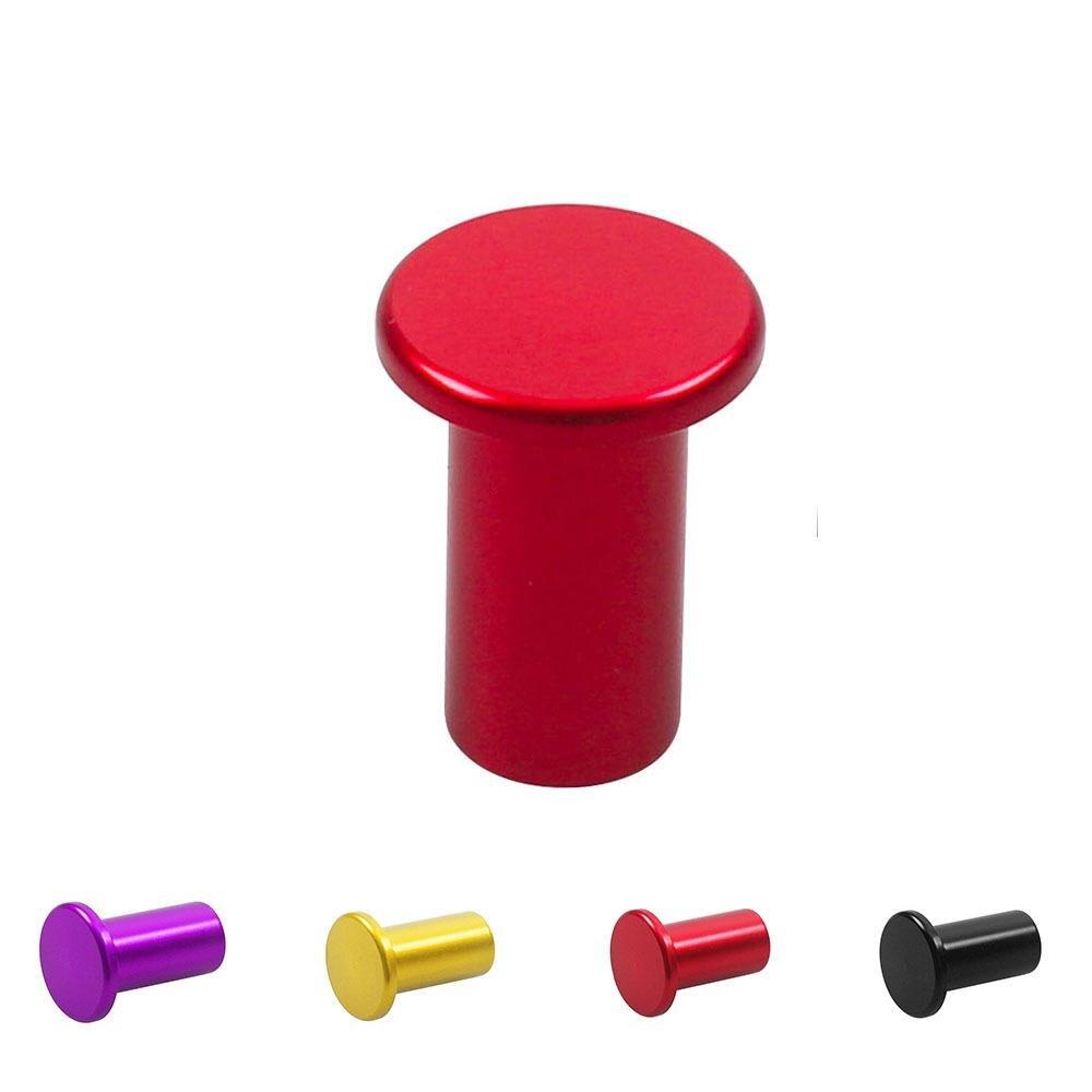 Motor Refit Drift Handbrake Cap Emergency Hand Brake Release Button Universal Use High Strength Handbrake Cap R30