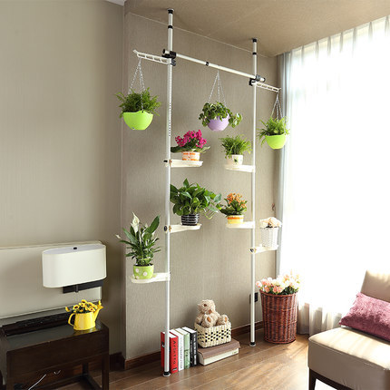 Living room decor  living flower hanger good quantity flower hanger planger hanger for living room