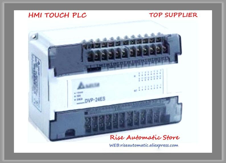 DVP24XP11R Delta PLC 16DI 8DO relay output Digital Module New Original