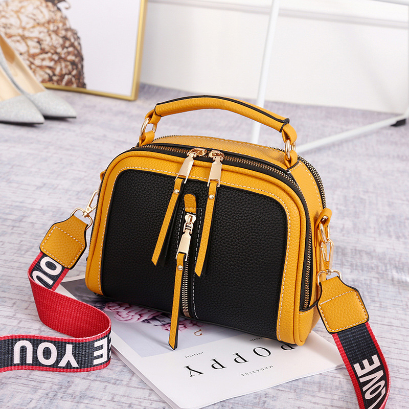 Women Messenger Bags Casual Tote Femmel Fashion Luxury Handbags Women Bags Designer Pocket High quality Handbags bags in Top Handle Bags from Luggage Bags