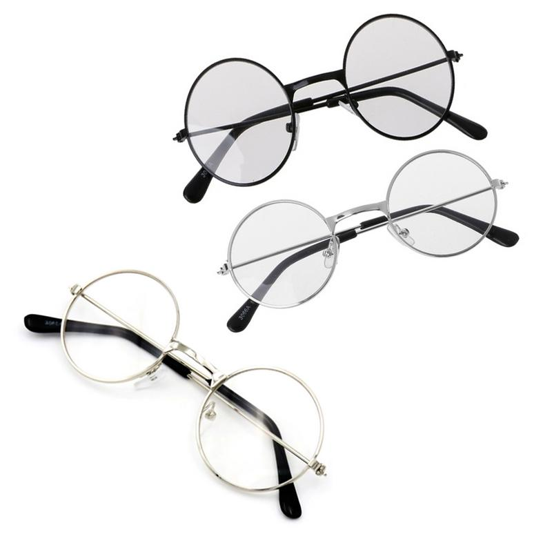 Classic Popular Photography Props Small Glasses Studio Full Moon Baby Shooting Photo Props High Quality Newborn Toy AccessoriesClassic Popular Photography Props Small Glasses Studio Full Moon Baby Shooting Photo Props High Quality Newborn Toy Accessories