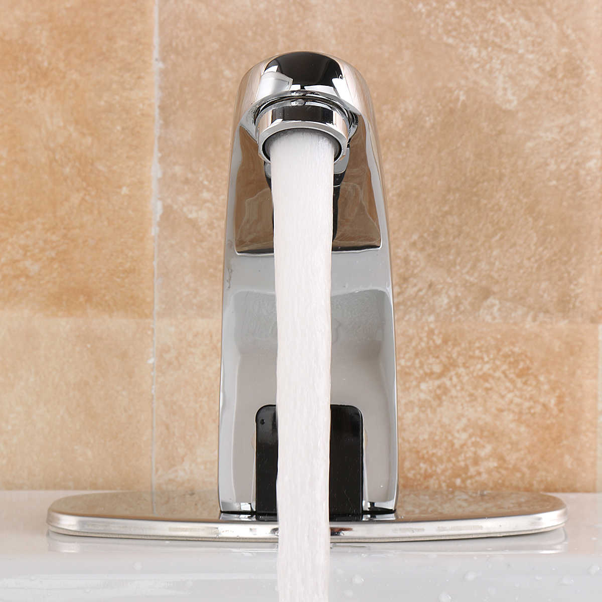 Ambest Touch Free Automatic Infrared Sensor Sink