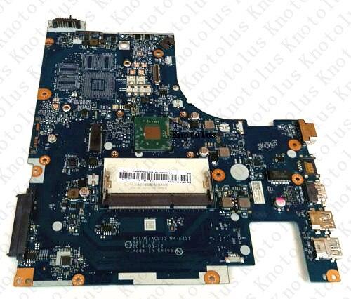 NM-A311 for lenovo g50 g50-30 laptop motherboard DDR3 n2840  Free Shipping 100% test ok free shipping the laptop motherboard for asus k75d k75de qml70 la 8371p test good