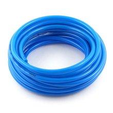 цена на KSOL 8mm(OD) x 5mm(ID) PU Air Tubing Pipe Hose 10 Meter Blue 10M