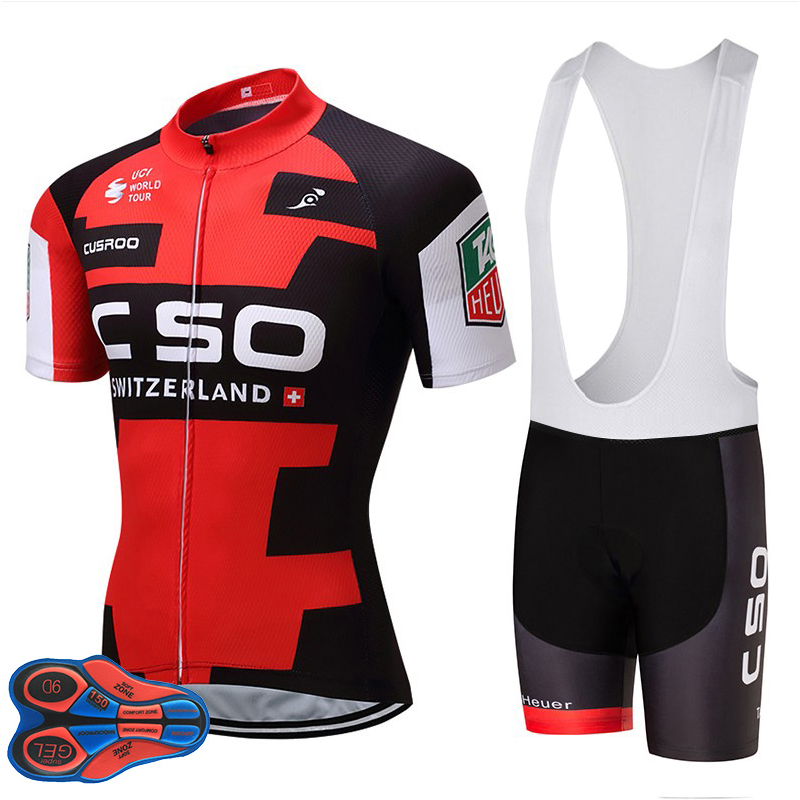 NEW 2018 Team cycling jersey b cycling clothing/Breathable sports wear cycling wear Free Shipping customize m pro team jersey c