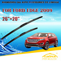 "Escovas Para FORD EDGE (2007-2015) 2008 2009 2010 2011 2012 2013 2014 Car Windscreen Windshield Wiper Wiper Blade 20 ""+ 26"""