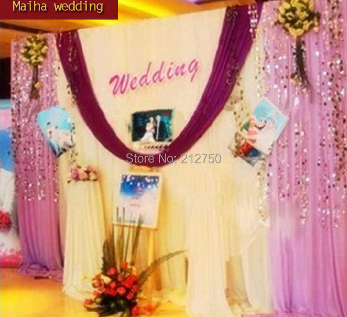 express free shipping wedding sign desk background backdrops curtain with paillette decoration. Black Bedroom Furniture Sets. Home Design Ideas