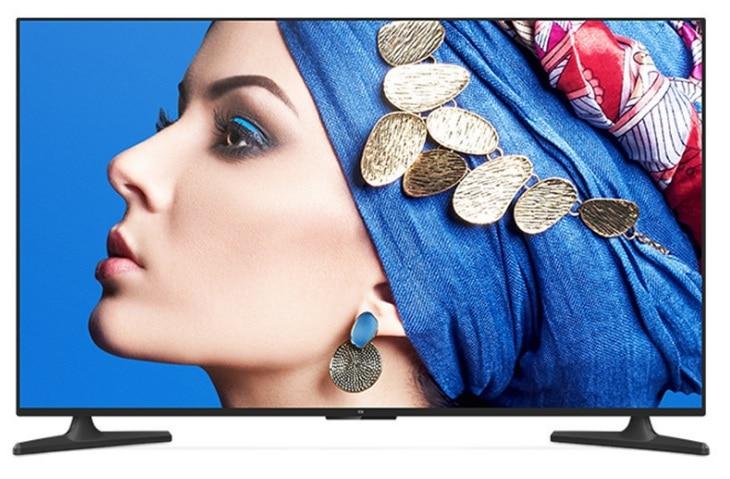 HD 4 K 1080 P 55 pouces smart tv led