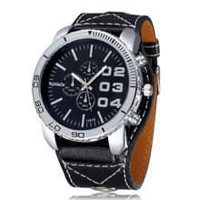 WoMaGe Curren Luxury casual men watches analog military