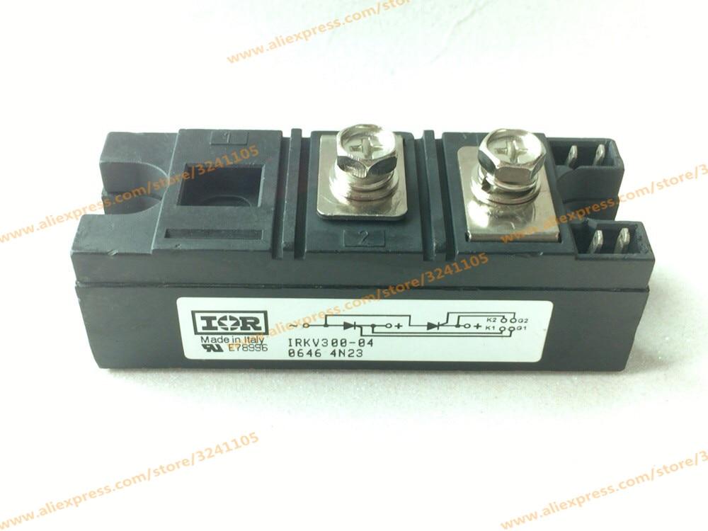 Free shipping NEW IRKV300-04 MODULE free shipping new module