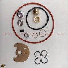 Kit de réparation de turbocompresseur mitsubishi * 14G 15G 16G 18G 20G, kit de reconstruction, fournisseur, pièces de turbocompresseur AAA, TD05/TD05H