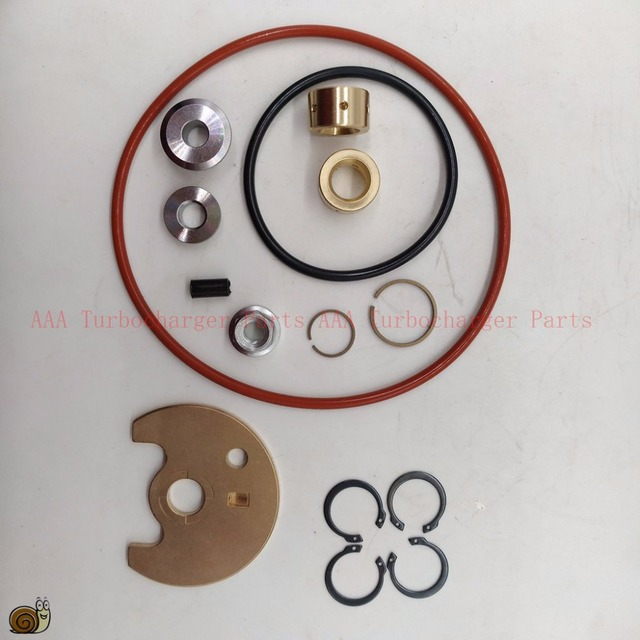TD05/TD05H Mitsubish * 14กรัม15กรัม16กรัม18กรัม20กรัมเทอร์โบชุดซ่อม/สร้างผู้จัดจำหน่ายชุดAAAอะไหล่เทอร์โบ