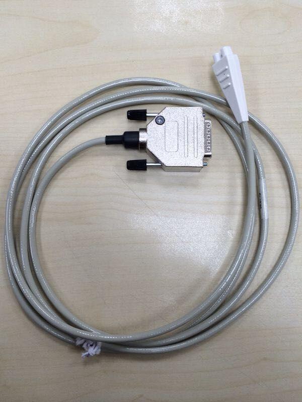 Compatible 8409626 Drager Babylog8000 Flow Sensor Cable