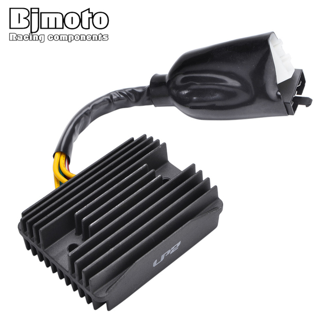 Motorcycle 12V Regulator Rectifier For Honda CBR1100XX RTV1000 VFR 800 A2/A3/A4/A5/A6/A7/A8/A9 VFR 800 FiY/Fi1/2/3/4/5
