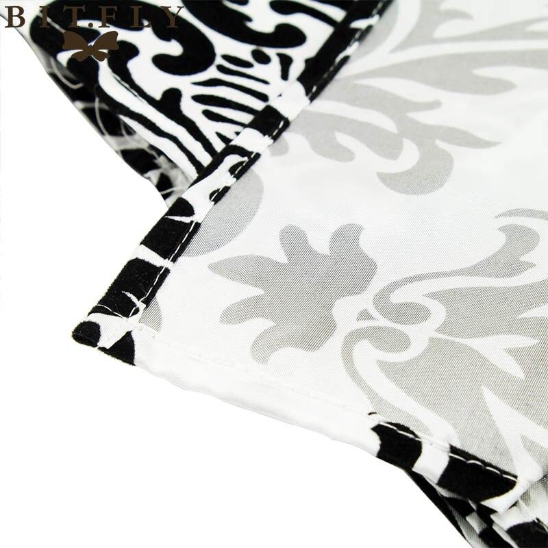 10 stks Luxe 30x275 cm Zwart wit Massaal Tafellopers Kwaliteit Tafelkleed Bruiloft tafellopers bruiloft thuis decoratie-in Tafellopers van Huis & Tuin op  Groep 2
