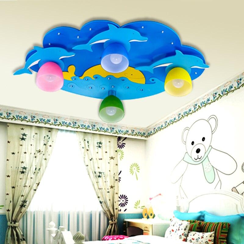 Licht & Beleuchtung Moderne Mode Decoraction Cartoon Tisch Lampen Für Schlafzimmer Wohnzimmer Beleuchtung Reine WeißE Led-tischleuchten