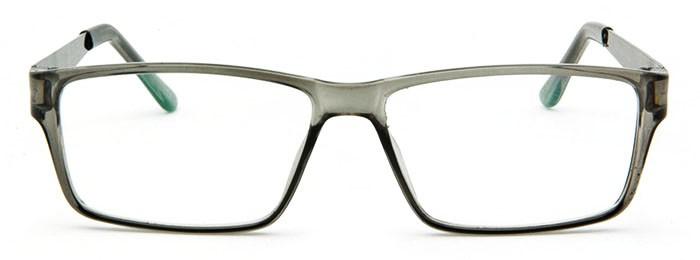 Black Square Eyeglasses (13)